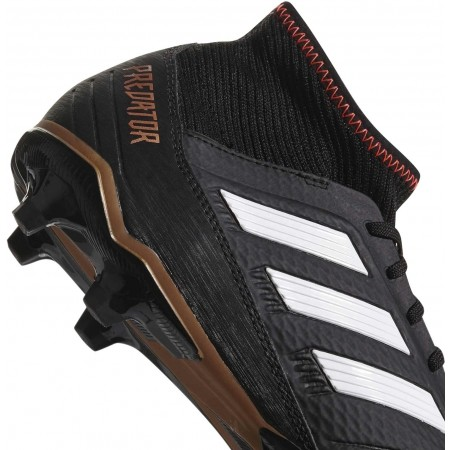 Încălțăminte sport bărbați - adidas PREDATOR 18.3 FG - 5