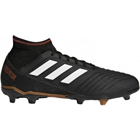 Încălțăminte sport bărbați - adidas PREDATOR 18.3 FG - 1