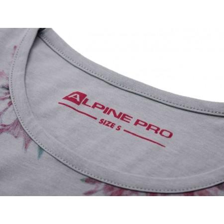 Tricou damă - Alpine Pro ARMANA 3 - 5