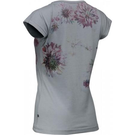 Tricou damă - Alpine Pro ARMANA 3 - 4