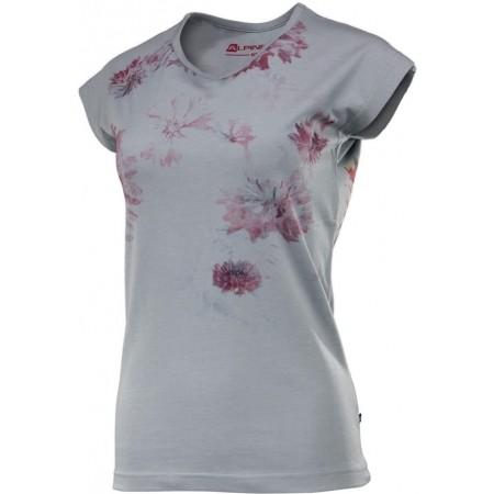 Tricou damă - Alpine Pro ARMANA 3 - 2