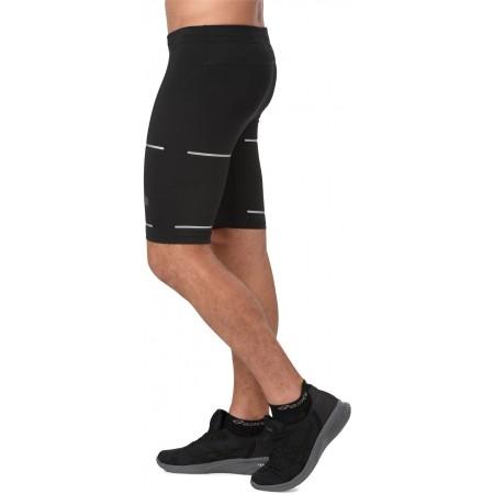 Pantaloni scurți elastici de bărbați - Asics LITE-SHOW SPRINTER - 5
