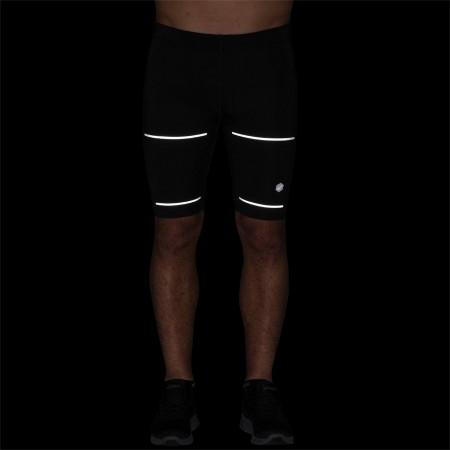 Pantaloni scurți elastici de bărbați - Asics LITE-SHOW SPRINTER - 8