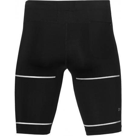 Pantaloni scurți elastici de bărbați - Asics LITE-SHOW SPRINTER - 2
