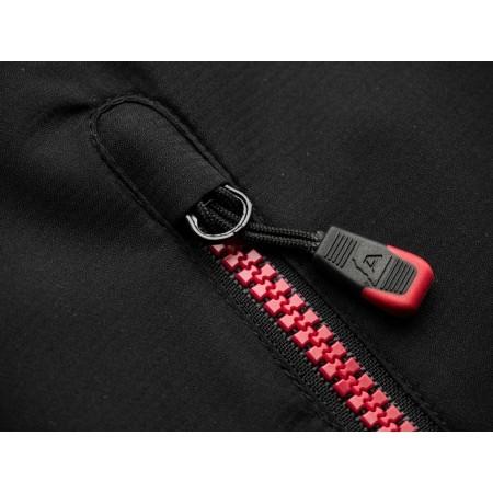 Jachetă de bărbați - Alpine Pro HULD - 8