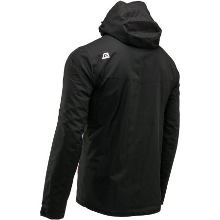 Jachetă de bărbați - Alpine Pro HULD - 4