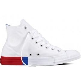 Converse CHUCK TAYLOR ALL STAR HI Colorblock - Pánské kotníkové tenisky
