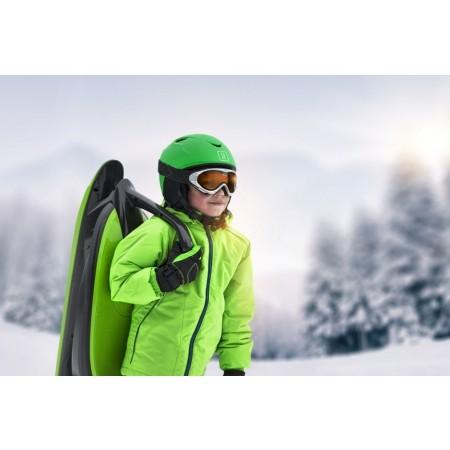 Bob ski - Gizmo Riders SKIDRIFTER MONSTER - 12
