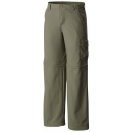 Columbia SILVER RIDGE III CONVERTIBLE PANT - Pantaloni băieți