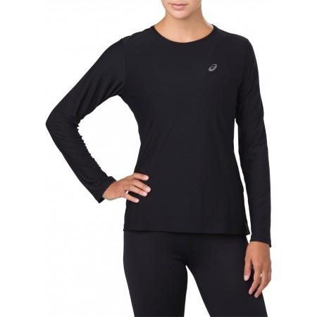 Tricou sport damă - Asics LS TOP W - 3
