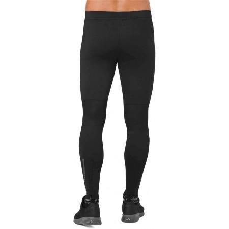 Pantaloni alergare bărbați - Asics TIGHT M - 4