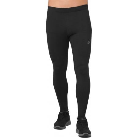 Pantaloni alergare bărbați - Asics TIGHT M - 3