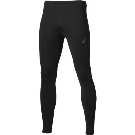 Pantaloni alergare bărbați - Asics TIGHT M - 1