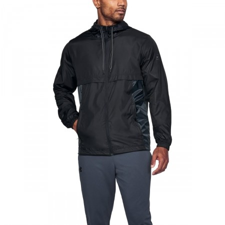 Geacă de bărbați - Under Armour SPORTSTYLE WINDBREAKER - 4