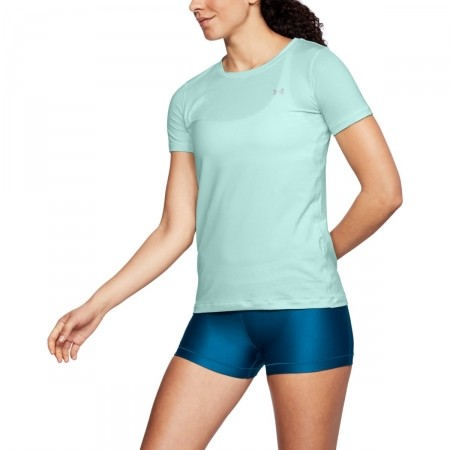 Tricou de damă - Under Armour UA HG ARMOUR SS - 4