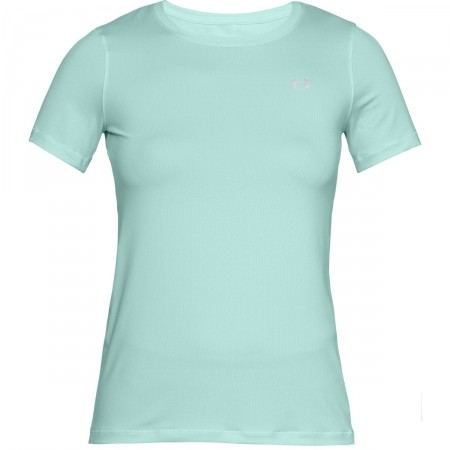 Tricou de damă - Under Armour UA HG ARMOUR SS - 1