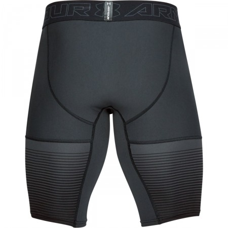 Colanți compresivi de bărbați - Under Armour TB VANISH LONG SHORT - 2