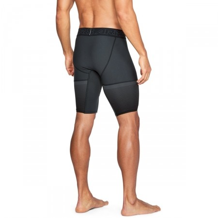 Colanți compresivi de bărbați - Under Armour TB VANISH LONG SHORT - 6