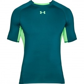 Under Armour HG ARMOUR SS - Tricou compresiv bărbați