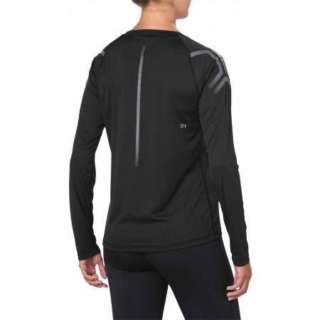 Tricou sport damă - Asics ICON LS TOP W - 4