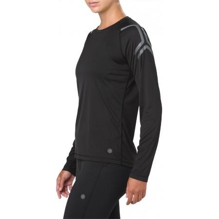 Tricou sport damă - Asics ICON LS TOP W - 5