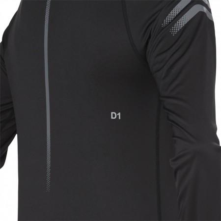 Tricou sport damă - Asics ICON LS TOP W - 8