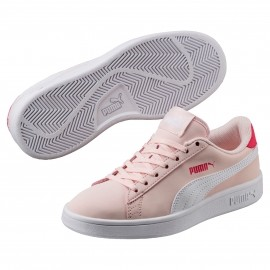 Puma SMASH V2 BUCK JR - Încălțăminte casual juniori
