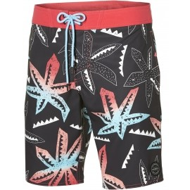 O'Neill PM LONG FREAK ART BOARDSHORTS - Boardshorts bărbați