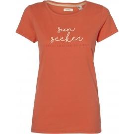O'Neill LW SCRIPT T-SHIRT - Tricou de damă