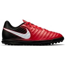 Nike TIEMPOX RIO IV TF JR - Ghete de fotbal copii