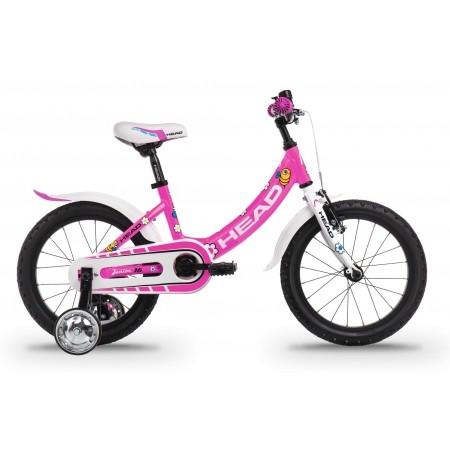 Bicicletă pentru copii - Head JUNIOR 16 - 2