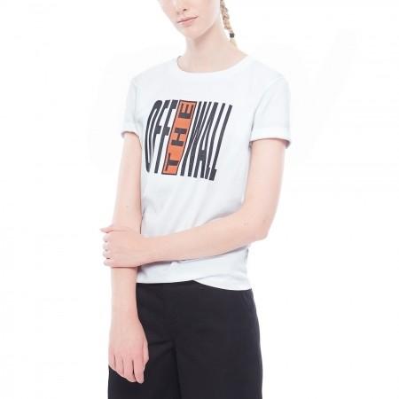 Tricou de damă - Vans LEGEND STAMP - 1