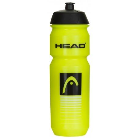 Bidon ciclism - Head BOTTLE 750 ML