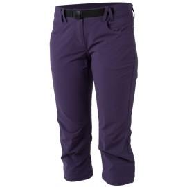 Northfinder CLAUDIA - Pantaloni 3/4 damă
