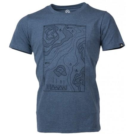 Tricou bărbați - Northfinder TITUS