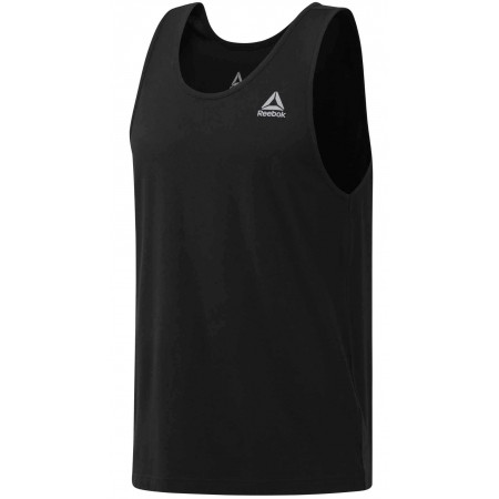 Maieu bărbați - Reebok ELEMENTS CLASSIC TANK TOP - 1