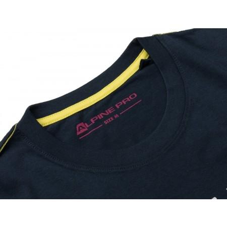 Tricou de bărbați - Alpine Pro DARNELL - 3