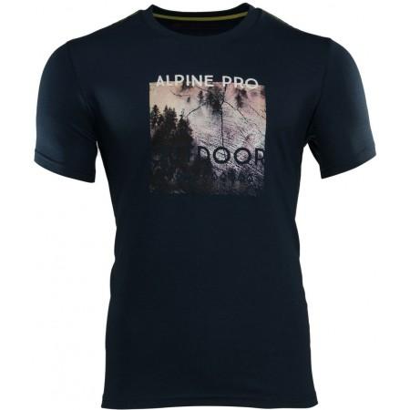 Tricou de bărbați - Alpine Pro DARNELL - 1
