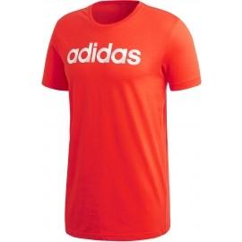 adidas SLICED LINEAR - Tricou de bărbați