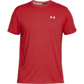 Under Armour THREADBORNE STREAKER SS - Tricou funcțional de bărbați