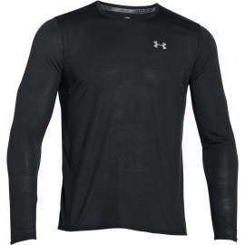 Under Armour THREADBORNE STREAKER LS - Tricou funcțional de bărbați