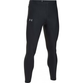 Under Armour RUN TRUE HEATGEAR TIGHT - Colanți compresivi de alergare bărbați