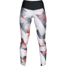 Under Armour ARMOUR FLY FAST PRNTD TIGHT - Colanți compresivi damă