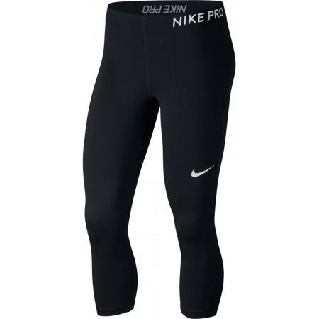 Pantaloni capri damă - Nike NP CPRI W - 1