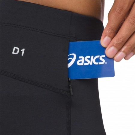 Colanți alergare bărbați - Asics ICON TIGHT M - 7