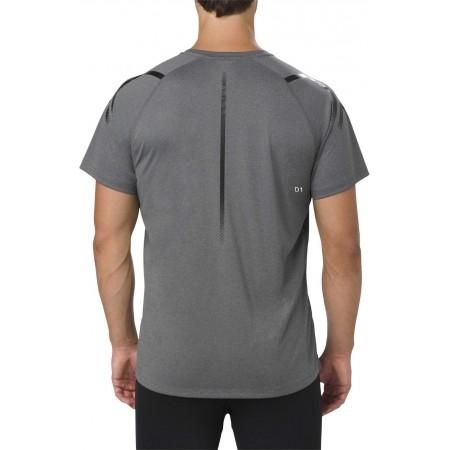 Tricou alergare bărbați - Asics ICON SS TOP M - 4