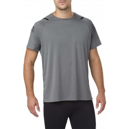Tricou alergare bărbați - Asics ICON SS TOP M - 3