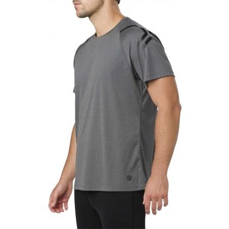 Tricou alergare bărbați - Asics ICON SS TOP M - 5