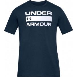 Under Armour TEAM ISSUE WORDMARK - Tricou de bărbați