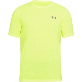 Under Armour THREADBORNE FITTED SS - Tricou de bărbați
